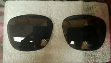 Oakley Shaun White Enduro Grey Lens (Holbrook Frogskins Eyepatch 2 Garage Rock)