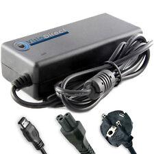 Adaptateur secteur pour HP COMPAQ Pavilion ZV6201 Fr