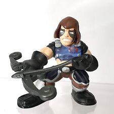 "GI Joe Combat Heroes Zartan Cobra Archer 2"" Mini Action Figure Hasbro 2008"