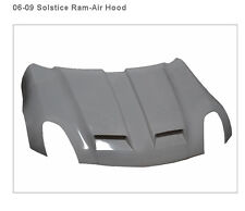 Pontiac Solstice Hood Ram Air Functional Replacement Part RK Sport 26011000