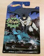 Mattel DC Batman 1 64 Hot Wheels DFK69 Limited Basic Car Assorted Colours