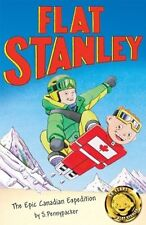 Flat Stanley: the Epic Canadian Expedition by Josh Greenhut (Paper) Early New