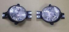 2Pcs Fog Light with Bulbs for Dodge Ram 1500/2500/3500 02-08 Durango 04-06