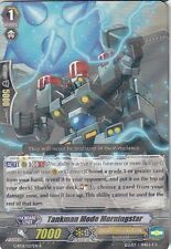 Cardfight Vanguard Tankman Mode Morningstar