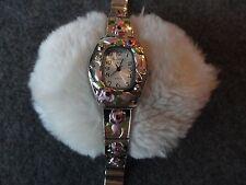 New Marcel Drucker Quartz Ladies Watch with the Case - Pretty!