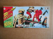 Il GRANDE BLEK Serie XIII n°14 ed. Dardo - RISTAMPA ANASTATICA [G267-8]