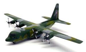 Dragon Wings 1/400 Scale 56297 - C-130H Hercules 109th Airlift Wing Ohio