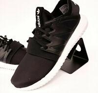 adidas Originals Tubular Viral Sneaker Damen Schwarz Weiß Running 38 2/3 S75581