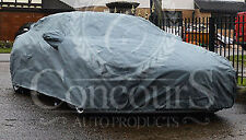 Peugeot 607 Sedan Funda Impermeable MultiCapa Multi-Layer Outdoor Cover