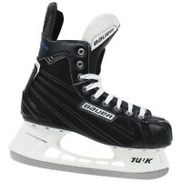 NEW BAUER NEXUS 4000 ICE HOCKEY SKATES SIZE-SENIOR