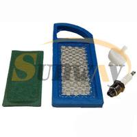 Filtre à air pour Briggs & Stratton OHV 10-13,5 HP 698413 697775 797007 298090