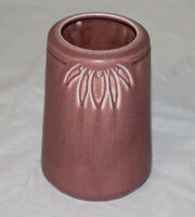 Antique Mauve Colored Rookwood Pottery Vase Dated 1925