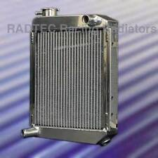Classic Mini alloy radiator by Radtec