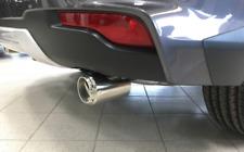Genuine Honda CR-V Chrome Sport Exhaust Pipe Finisher Fits: 2017-2019 CR-V (one