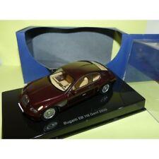 Bugatti Eb118 GENF 2000 1/43 Autoart Aa50922 Miniature