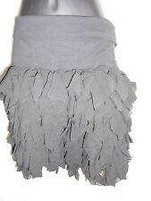NEW DKNY black frill skirt  RRP £99