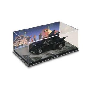 Modellino Batmobile da collezione 1/43, età 14+
