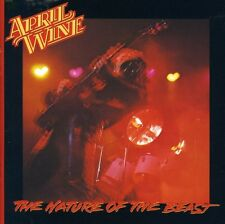 April Wine - Nature of the Beast [New CD]