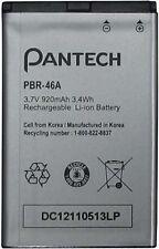 NEW OEM PANTECH PBR-46A BATTERY FOR BREEZE II P2000, BREEZE III P2030, C740