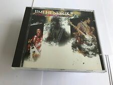Jimi Hendrix ‎– Cornerstones 1967-1970 1990 Polydor CD GERMAN ADD Pressing