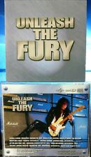 Yngwie Malmsteen's Rising Force - Unleash The Fury (CD, 2005, Universal, Japan)