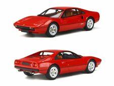 GT SPIRIT Ferrari F40 1987 Échelle 1:18 Voiture Miniature - Rosso Corsa (GT291)