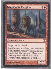81317 Carta Magic Rara - Gargadonte Maggiore - 161/301 Ita