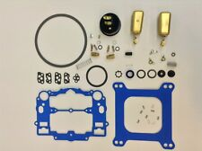 Edelbrock Rebuild Kit 1400 1403 1404 1405 1406 1407 NON STICK W/ CHOKE FLOATS
