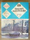 REVUE EXPERT AUTOMOBILE - FIAT RITMO DIESEL ( L - CL ) N°173 FEVRIER 1981