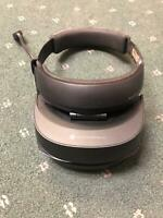 HP Windows Mixed (Virtual) VR Reality Headset -Headset Only-FOR PARTS-NO CABLE