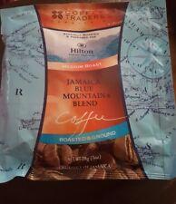 Mezcla de Montaña Azul Jamaica Café Tostado Molido Bolsa De Filtro De 28g 1 OZ (approx. 28.35 g) Nuevo