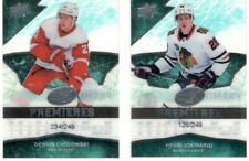 2018-19 UPPER DECK ICE PREMIERE ROOKIES RC YOU PICK FREE COMBINED SHIPPING