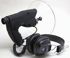 Récepteur d'Observation et d'Ecoute de la Nature / Amplificateur
