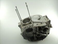 Honda XL175 XL 175 #5219 Motor / Engine Center Cases / Crankcase
