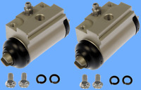 Brake Wheel Cylinder-Rear For MAZDA 323 FA * OEM  QUALITY
