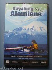 Kayaking the Aleutians w/ Justine  Curgenven - Award Winning DVD