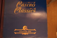 Rare Northern soul vinyl album - Casino Classics chapter 1, mods, Scooters, soul