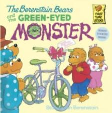 First Time Books: The Green-Eyed Monster by Jan Berenstain and Stan Berenstain