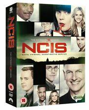NCIS 2 Season DVDs & Blu-rays