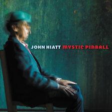 John Hiatt : Mystic Pinball CD (2012) Highly Rated eBay Seller, Great Prices