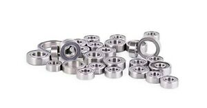Kyosh Mini Z Ceramic Ball Bearings Super Fast Precision Made by ACER Racing