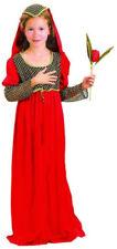 Costumi e travestimenti per carnevale e teatro per bambine e ragazze m , sul TV , libri e film