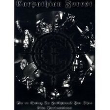 Carpathian Forest-we 're going to... CD + DVD NEUF