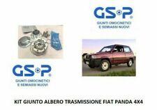 KIT GIUNTO ALBERO TRASMISSIONE FIAT PANDA 4X4 - LANCIA - ALFA
