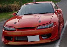 Nissan Silvia S15 Vertex Ridge Style Body Kit