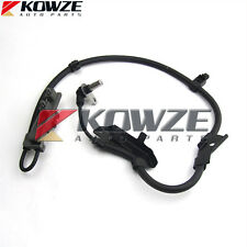 Front Left ABS Sensor for Isuzu D-Max Rodeo 897387990151