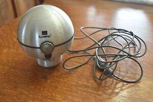 vintage ADC Accutrac record turntable remote ball accessory AS IS