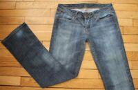 PEPE  Jeans pour Femme W 30 - L 32 Taille Fr 40 L229 REGENT (Réf #G166)