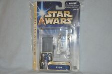 Star Wars R2-D2 Jabba's Sail Barge ROTJ Hasbro