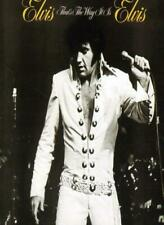 Elvis - That's The Way It Is By Elvis Presley.